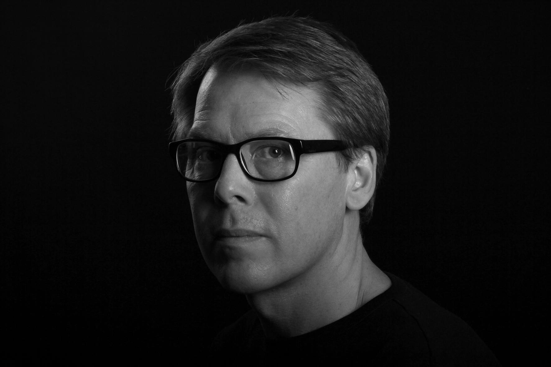 Ulf Rehnholm